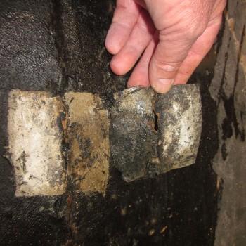 Granitgard-Blockaid-Coptotermes-fail